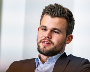 Magnus Carlsen Net Worth Chess
