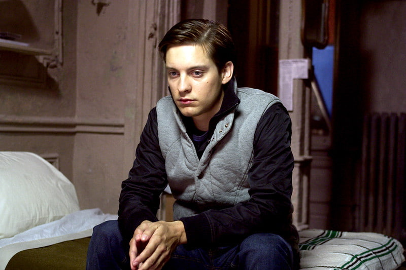 Tobey Maguire's net worth.
