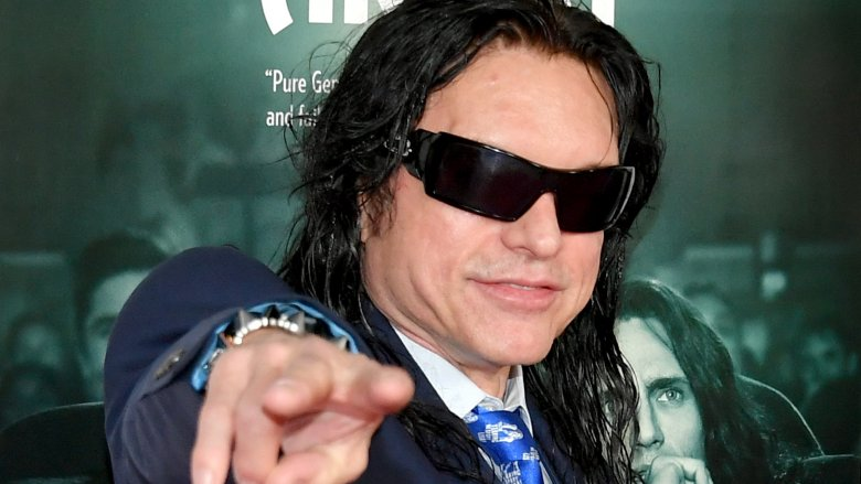 Tommy Wiseau Net Worth The Room