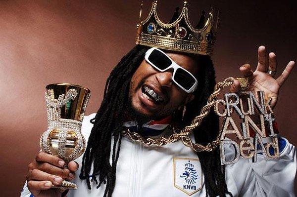 Lil Jon Cover