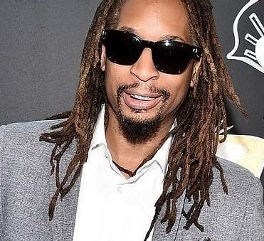 Lil Jon at an award show