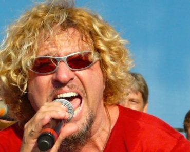 Sammy Hagar Net Worth