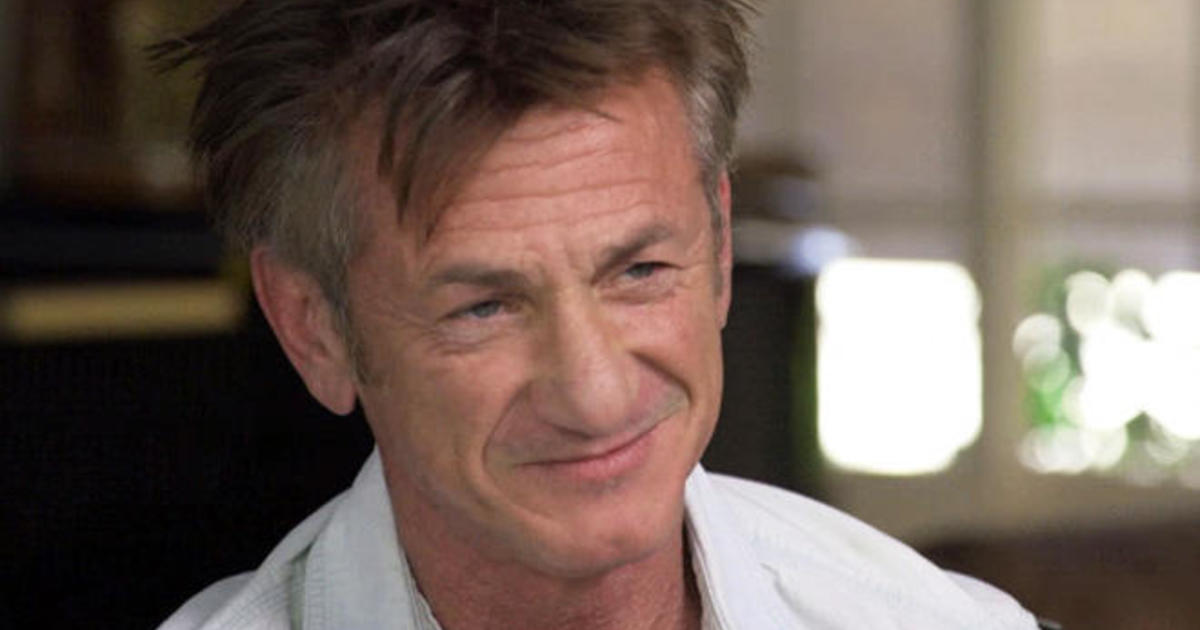 Sean Penn Net Worth
